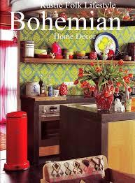 Rustic Folk Lifestyle Bohemian Home Decor