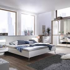 rauch steffen schlafzimmer merida in weiß hardeck ansehen