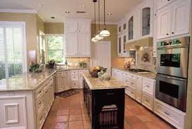 white tuscan kitchen with kitchen island ideas how to create a
