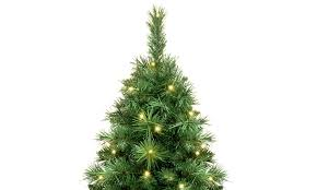 Awesome Best Pre Decorated Christmas Trees
