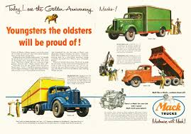1950 Mack Trucks Golden Anniversary. Youngsters The Olders Will Be ... Mack Truck Stock Photos Royalty Free Images Apparatus Galloway Township Fire Department Antique Club Tional Meet Classiccarscom Journal From The Archives 1915 Ab Hemmings Daily 1950 Lft Bmt Members Gallery Click Here To View Our Trucks A40s Sixwheel Chassis Sales Literature With Tractor Cstruction Plant Wiki Fandom Powered By Automatter Keeping Tradition Alive Is Goal Of Truck Collectors Years 988 Uxu Cummins Diesel A Photo On Museum History Trucktober Fest