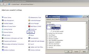 Read This Article For Instructions How To Open The Java Control Panel On Mac