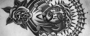 Traditional Jesus Tattoo Designs For Men