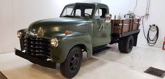100 5 Window Truck Lucky Collector Car Auctions Lot 816193 Chevrolet
