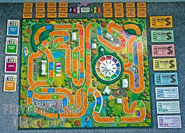 8 Fun Old School Board Games We All Used To Love