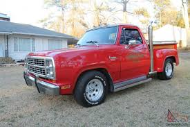 100 Little Red Express Truck For Sale Dodge Other Pickups LITTLE RED EXPRESS