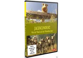 jagdkumpane wie der hund auf den menschen kam dvd auf dvd