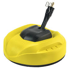 Karcher Floor Scrubber Attachment by Karcher 2000 Psi 11 In Surface For Electric Pressure