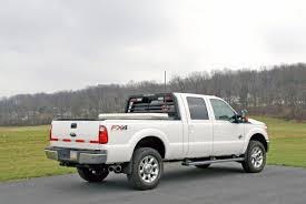 100 Pro Rack Truck Rack Why Choose Magnum S