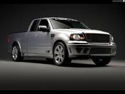 100 Ford Saleen Truck My Perfect F150 3DTuning Probably The Best Car