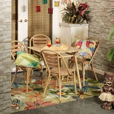 Roll Up Patio Shades Bamboo by Mandalay Patio Dining Furniture