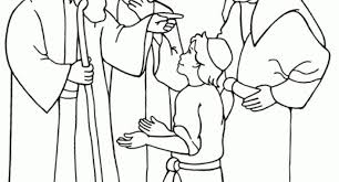 Jesus In The Temple Coloring Page With Regard To Encourage Images