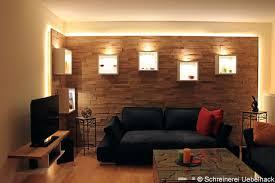 wandverkleidung wohnzimmer ideen traumzeit atelier