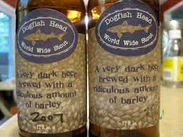 Dogfish Pumpkin Ale Clone by Dogfish Head Beer And Pavement