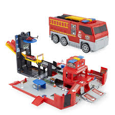 FastLane Fire Station Playset With Foldout Fire Truck Rescue ... Fast Lane 67cm Remote Control Fire Engine Toysrus Singapore Mobile Smoby Disney Cars 360146 3 Mack Truck Simulator Amazoncouk North Shore Nthshofire Twitter Find More Rc Fighter For Sale At Up To 90 Off 18 Scale Wild Vehicle Toys R Us Ponderosa Department Houston Texas Ems Pack Els Models Lcpdfrcom Kosh6x6fiuckreardetroitdiesel The Light Sound Youtube Rescue Team Playset Emergency Chicago Fire Department Incident Report Vatozdevelopmentco Fastlane Cstruction Set