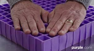 Purple Hybrid Mattresses Review - NEW Purple Bed 2, 3 & 4 + ...