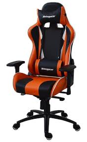Video Gaming Chair With Footrest by Top 10 Most Comfortable Ergonomic Gaming Chairs In 2017 Reviews