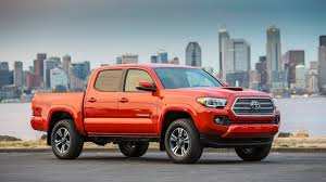 Toyota Prices 2017 Tacoma | AutoTRADER.ca 2018 Toyota Tacoma Trd Pro Review Digital Trends New Off Road Double Cab 6 Bed V6 4x4 Safety Most Midsize Pickups Are Rated Poorly Is Best Popular Hyundai Cars Toyota Trucks Sr5 Access I4 4x2 Automatic At Sport In San Jose T181151 2017 Autoguidecom Truck Of The Year Check Out These Rad Hilux Trucks We Cant Have Us Officially A Legend The Car Guide Reliable Motor Vehicle I Know Of 1988 Pickup
