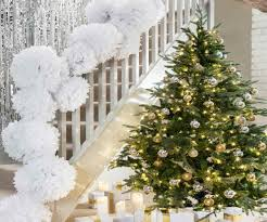 7ft Artificial Christmas Trees Homebase by Artificial Christmas Trees Easy Assemble Best Images Collections