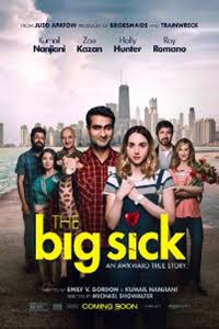 The Big Sick-The Big Sick