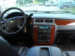 Chevrolet Avalanche 2014 Interior image 87