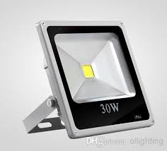 wholesale new led flat panel flood light 10w 20w 30w outdoor l