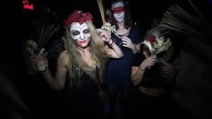 Halloween Club Purge Mask by Black Magic Halloween Shaka Zulu Xclusivetouch Youtube