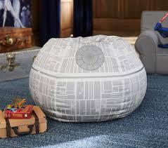 Star Wars™ Death Star™ Beanbag | Pottery Barn Kids Best 25 Pottery Barn Bean Bag Ideas On Pinterest Bb8 Star Wars Kid Bean Bag Chairs Pro Home Stores Cosy Winter Sat With My Onsie Whilst Its Cold Outside Sofa Breathtaking For Tweens Corn Kids With Arm Bedroom Marvelous How Choose Toddler Chair Smart Bags Barn Zipper Fniture Glider Ikea Floral Armchair Fresh Amazing Faux Fur 18042 Pink Mongolian 6995 Design And