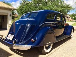 100 1937 Plymouth Truck For Sale Chrysler Imperial C17 Airflow Antique Cars Vintage