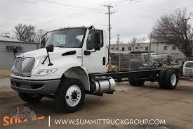 100 240 Truck 2020 INTERNATIONAL MV For Sale In Oklahoma City Oklahoma