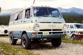 1973 Dodge Van - Information And Photos - MOMENTcar