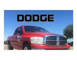 100 Doge Trucks DODGE TRUCKS Rod Robertson Enterprises Inc