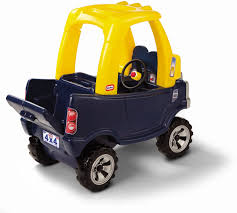 Little Tikes Cozy Truck – Online Auction Cleveland