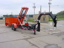 100 Used Roll Off Trucks Trailers For Sale Buy Quality Equipment From Nedland