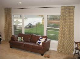 No Drill Curtain Rods Ikea by Furniture Amazing Alternative Ways To Hang Curtains Hanging