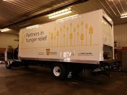 100 Truck Finders Food Box Graphics Starocket Media