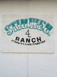 Stillwell Store RV Park Ranch