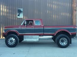 BangShift.com This 1978 Ford F-250 Is A Real Highboy! Part ...