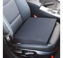 siege rehausseur voiture coussin auto pour le confort de l assise automotoboutic