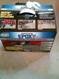 Rust Oleum Epoxyshield Garage Floor Coating Instructions by Garage Floor Epoxy Reviews Rust Oleum Epoxyshield Garage Floor
