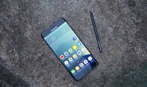 Galaxy Note 7 review The best smartphone money can t