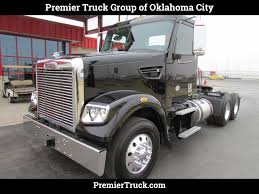 100 Trucks For Sale In Oklahoma By Owner 2019 New Freightliner 122SD 122SD For In City OK