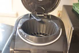 Caring For Your Coffee Maker How To Clean Hamilton Beach Brewstation