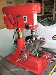 CNC Machining CentersMills MicroKinetics