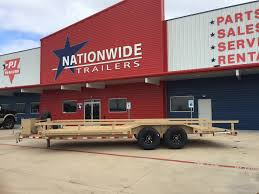 Hours Houston | Nationwide Trailers Texas