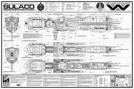 Starship Deck Plans Star Wars by Uss Sulaco Tv U0026 Movies Pinterest Aliens Sci Fi And Predator
