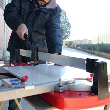 Score And Snap Glass Tile Cutter by Rubi Tp S Push Porcelain Tile Cutters Contractors Direct