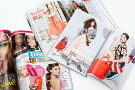 5 Ridiculous Tips Fashion Magazines Have Told Me To Do