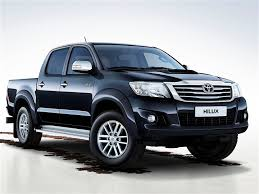 Toyota Double Cab | News Of New Car Release And Reviews