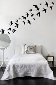 Swallow Birds Vinyl Wall Stickers